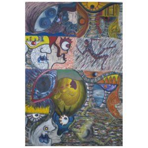 タジの絵画006