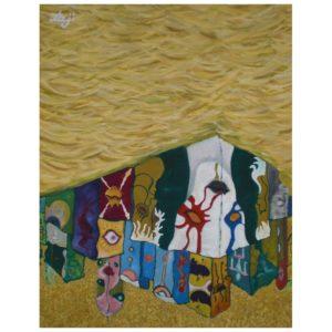 タジの絵画025