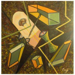 タジの絵画026