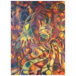 タジの絵画035