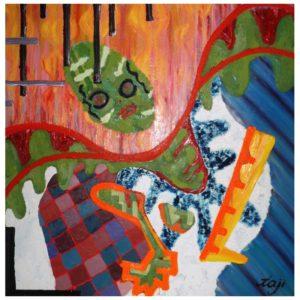 タジの絵画041