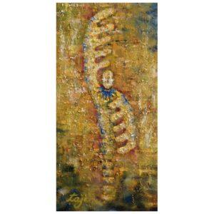 タジの絵画064