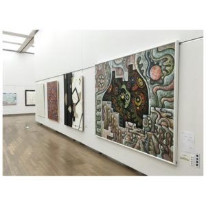 展示-201705現展-国立新美術館