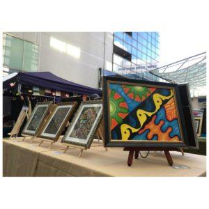 展示-201803浜松アートフェスティバル