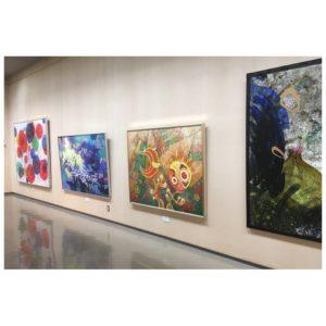 展示-201808現展名古屋-名古屋市博物館