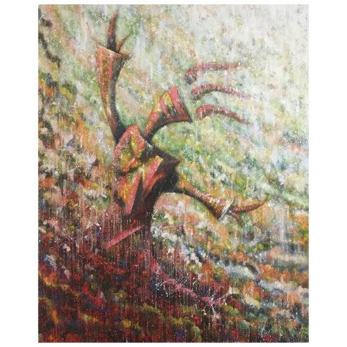 タジの絵画104