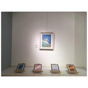 2019年11月妙香園画廊